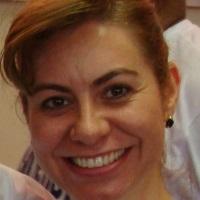 Claudete Aparecida Marin Cortez