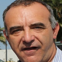 Sérgio Luiz Fosaluza Junior